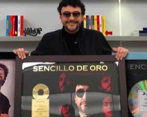 Andrés Cepeda es reconocido por su alcance en plataformas digitales