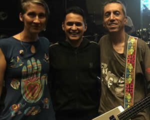 Aterciopelados y Jorge Celedón presentan remix de 'Ay Ombe, Vamo a Relajar el Pony'
