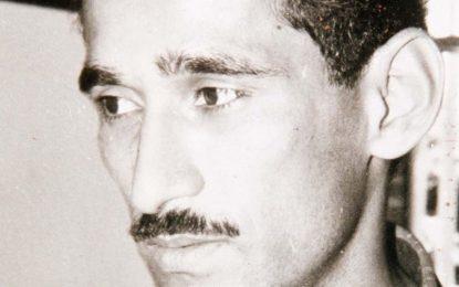 Recordando a Guzmán Quintero Torres y las primaveras que le faltaron por vivir