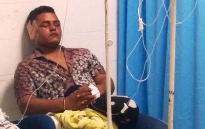 Investigan caso de joven que perdió las orejas en una riña en Valledupar