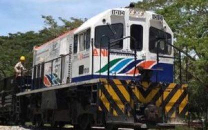 Avanza reactivación del tren comercial Santa Marta – La Dorada
