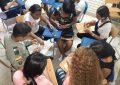 Se graduaron 82 jóvenes como guardianes del turismo y la cultura vallenata