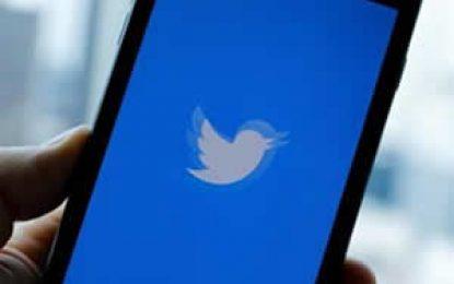 Twitter prohíbe todos los anuncios políticos pagados