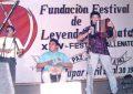 Recuerdos de Juancho Rois que adornan los 25 años de su partida