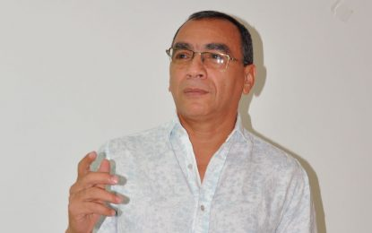 Renunció Omar Benjumea a la Asamblea del Cesar