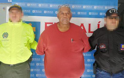 Envían a la cárcel a Luchito Peñaloza, alcalde de Codazzi