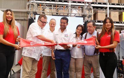 Más de 100 empleos a vallenatos, genera la primera tienda de Makro en Valledupar