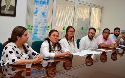 Suspenden consulta estamentaria para designar rector en UPC