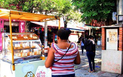 Corte ordena ubicar a vendedora desalojada en Valledupar