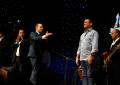 Iván Villazón recibe reconocimiento al Mérito Empresarial del Vallenato