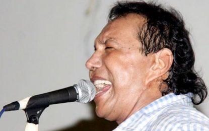 En La Junta recuerdan a Diomedes Díaz con sus versos del alma
