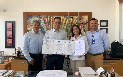 Comfacesar recibió certificación de Icontec hasta el 2022