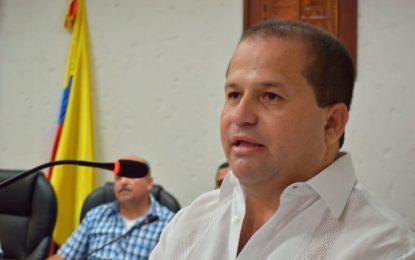 Procuraduría inhabilita a Jorge Araujo Ramírez excontralor Municipal