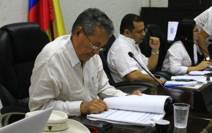 Concejo de Valledupar abre convocatoria para elección del contralor