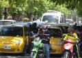 Expiró decreto del miércoles sin motos en Valledupar