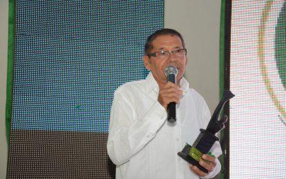 CPV lamentó la partida del maestro del periodismo, Álvaro Torres
