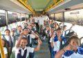Se hundió proyecto de vigencias futuras para el transporte escolar en Valledupar