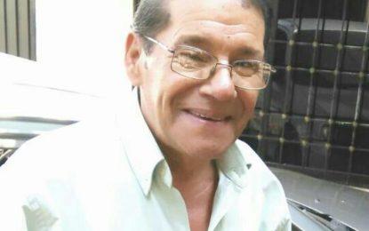Luto en el periodismo vallenato: murió Álvaro Torres Yepes