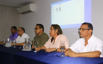 Cinco candidatos de la UPC denuncian hasta compra de votos