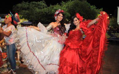 Con la Lectura del Bando se dio  inicio al Carnaval en Valledupar