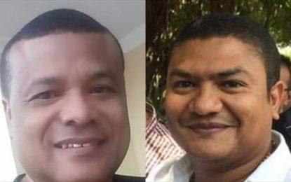 Asesinan a un exdiputado y a un médico en zona rural de San Onofre, Sucre