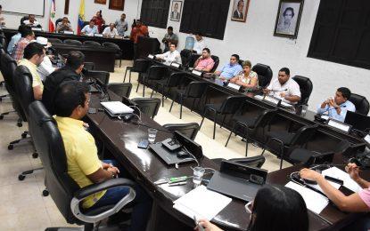 Concejo de Valledupar debatirá sobre inseguridad en el municipio