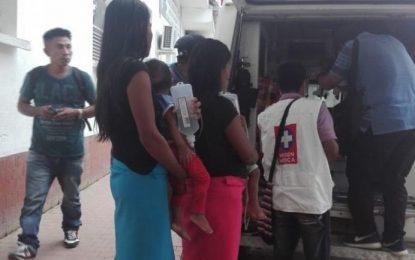 Cinco niños muertos y 60 enfermos por epidemia en comunidad indígena de Chocó