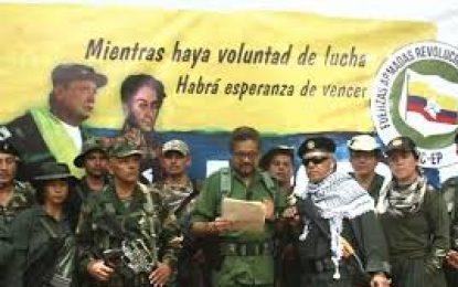 Colombia pedirá a EE.UU y UE que disidentes de FARC estén en listas de terroristas