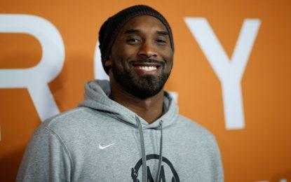 Kobe Bryant, la leyenda del baloncesto, murió en accidente de helicóptero