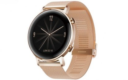 Huawei trae a Colombia el Watch GT 2 de 42mm