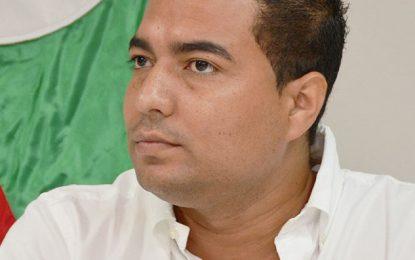 Admiten demanda electoral contra el Alcalde de Chiriguaná