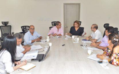 Nuevo gerente de Idecesar será responsable del desarrollo económico y el empleo en el Cesar