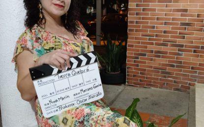"""""""Tierra Quebrá"""" inicia rodaje en Valledupar"""