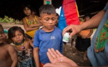Rara epidemia ha cobrado la vida de cuatro niños en resguardo indígena de Chocó