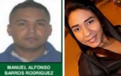 50 años de cárcel podría pagar hombre señalado de matar a su novia