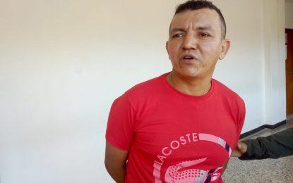 A prisión presunto asesino de venezolano en Manaure