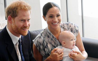 Duques de Sussex podrían trabajar con Netflix tras renunciar a sus títulos nobiliarios