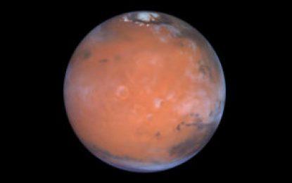 El proyecto a gran escala de colonizar Marte para el 2050 con un millón de personas
