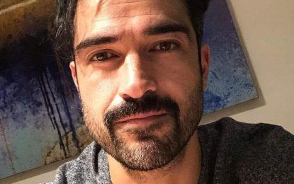Poncho Herrera, ex RBD, vivió momentos de pánico con conductor de Uber