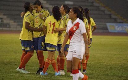 FIFA visitará Colombia para evaluar candidatura al Mundial Femenino de Fútbol 2023