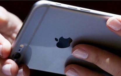 La millonaria multa contra Apple por hacer más lentos sus modelos de Iphone más antiguos