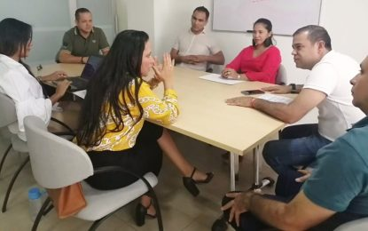Contraloría Municipal audita ocho entidades públicas en Valledupar