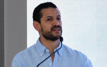 Designan al vallenato Daniel Palacio  como director encargado de la UNP