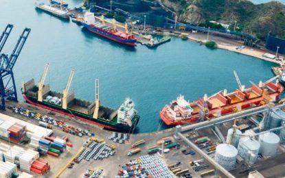 Puerto de Santa Marta fue elegido para exportar productos orgánicos