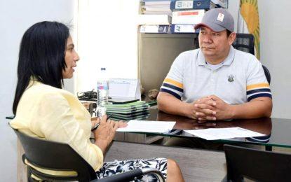 """Jóvenes de La Gloria participarán en Programa """"Del Campo al Campus"""""""