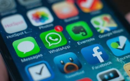 Aprende cómo instalar en tu celular las burbujas de WhatsApp al estilo de Messenger