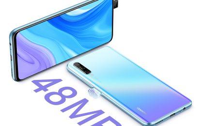 Llega oficialmente a Colombia el nuevo y poderoso Huawei Y9s
