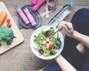 ¿Cómo prevenir las enfermedades a través de un estilo de vida saludable?