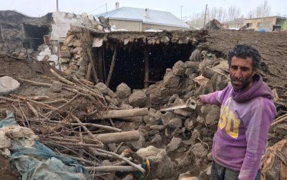 Al menos 7 muertos en Turquía por sismo con epicentro en Irán
