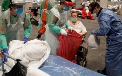 Colombia entra en fase de mitigación del coronavirus: ¿Qué significa esto?